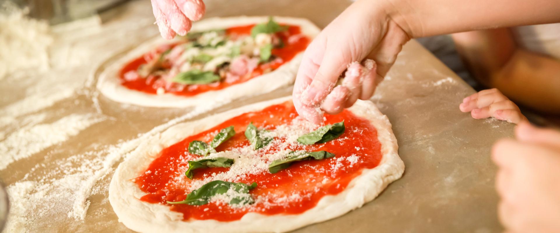 prodotti per pizzeria